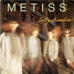 Metiss - Betty Ramdam
