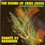 The sound of Criss Cross - Sonate XV