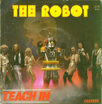 Teach-In - The Robot