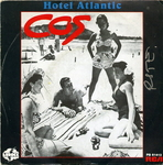 Cos - Hotel Atlantic