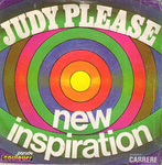 New Inspiration - Judy please