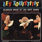 Les Touistitis - Heigh Ho