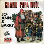Jo-Ann & Barry - Grand Papa Noël