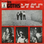 Les Goths - Out of the sun