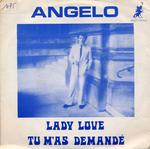 Angelo (2) - Lady love