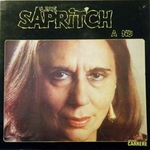 Alice Sapritch - Alice twist