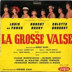 Louis de Fun�s - C'est d�fendu (La grosse valse)