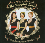 The Puppini Sisters - Boogie woogie bugle boy (from company B)