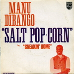 Manu Dibango - Salt pop corn