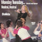 Dalida - Monday tuesday (Laissez-moi danser)