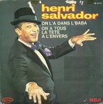 Henri Salvador - On a tous la tête à l'envers