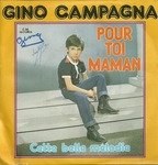 Gino Campagna - Cette belle mélodie