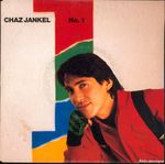 Chaz Jankel - Number One