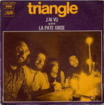 Triangle - J'ai vu