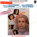 Serge Gainsbourg - La fautive