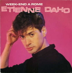 �tienne Daho - Week-end � Rome