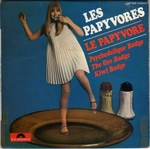 Les papyvores - Le papyvore