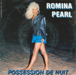 Romina Pearl - Possession de nuit
