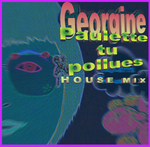 Georgine Brion - Paulette, tu pollues - House mix