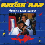 Sidney et David Guetta - Nation rap