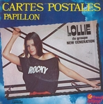 Lollie - Papillon