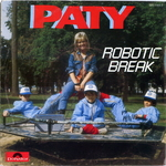 Paty - Robotic break
