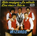 Wizards - Nuits magiques