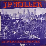 J.-P. Miller - La civilisation occidentale
