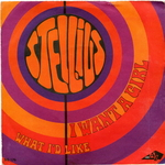 Stellius - What I'd like
