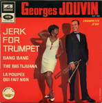 Georges Jouvin - Jerk for trumpet