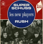 Les New Players - Rush