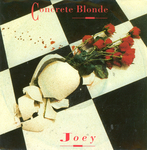 Concrete Blonde - Joey