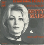 Betty Mars - Mon café russe