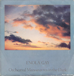 Orchestral Manœuvres in the Dark - Enola Gay