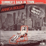 Annica Boller - Summer's back in town