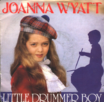 Joanna Wyatt - Little drummer boy