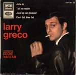 Larry Greco - Tu l'as voulue