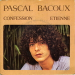 Pascal Bacoux - Confession