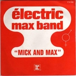 Electric Max Band - Knives, feather and fire