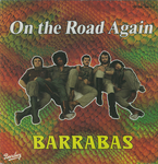 Barrabas - On the road again