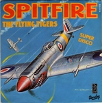 The Flying tigers - Spitfire