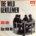 The wild gentlemen - Stay with me