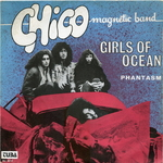 Chico Magnetic Band - Girl of ocean
