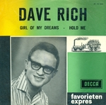 Dave Rich - Girl of my dreams