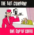 The Art Company - One cup of coffee