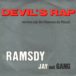 Ramsdy Jay & Gang - Devil's rap