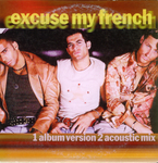 2Be3 - Excuse my french