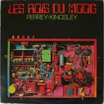 Perrey-Kingsley - Electronic can-can