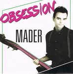 Jean-Pierre Mader - Obsession