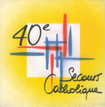 Secours Catholique - Chant de l'avenir